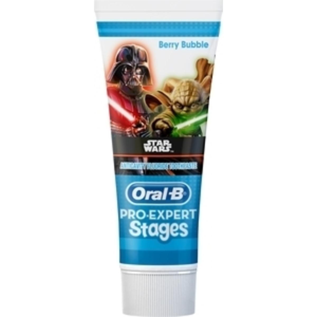 Oral-B Tandpasta Star Wars - 75 ml