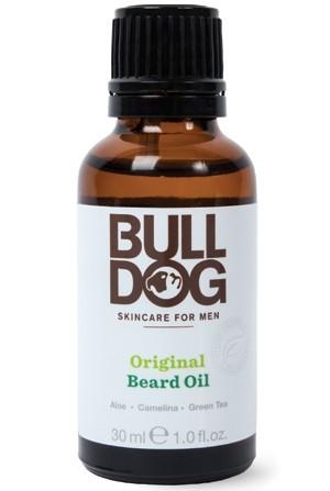 Bulldog Original Beard Oil - 30 ml