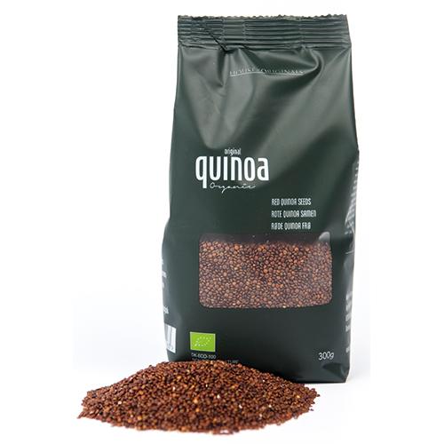 Original Red Quinoa Ø - 300 G