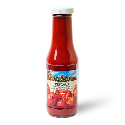 Biogan Ketchup Ø - 300 ml