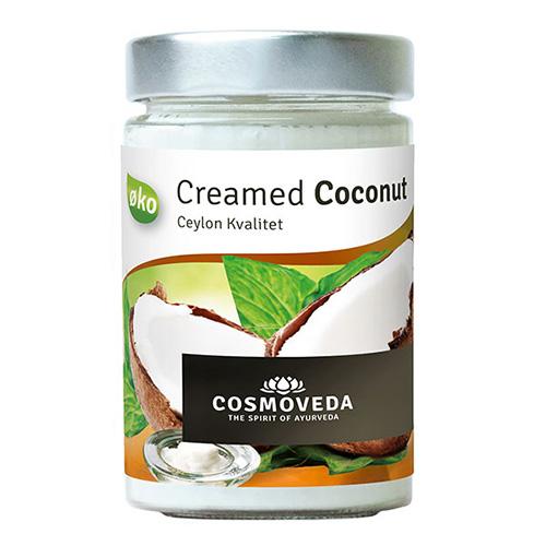 Cosmoveda Creamed Coconut Kokossmør Ø - 300 G