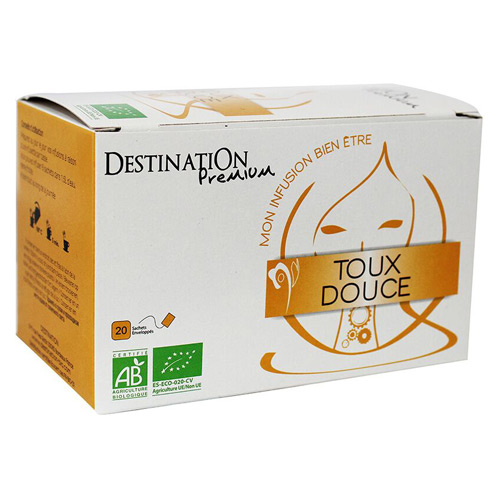 Destination Te Toux Douce Ø Wellness - 20 Pose