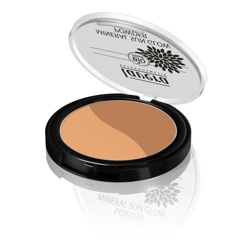 Lavera Mineral Sun glow powder Duo Golden Sahara 01 Trend - 9 G