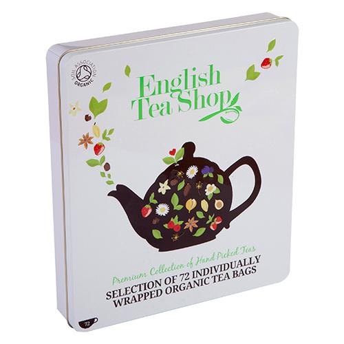 English Tea Shop Gaveæske Te Ø - 1 Pake