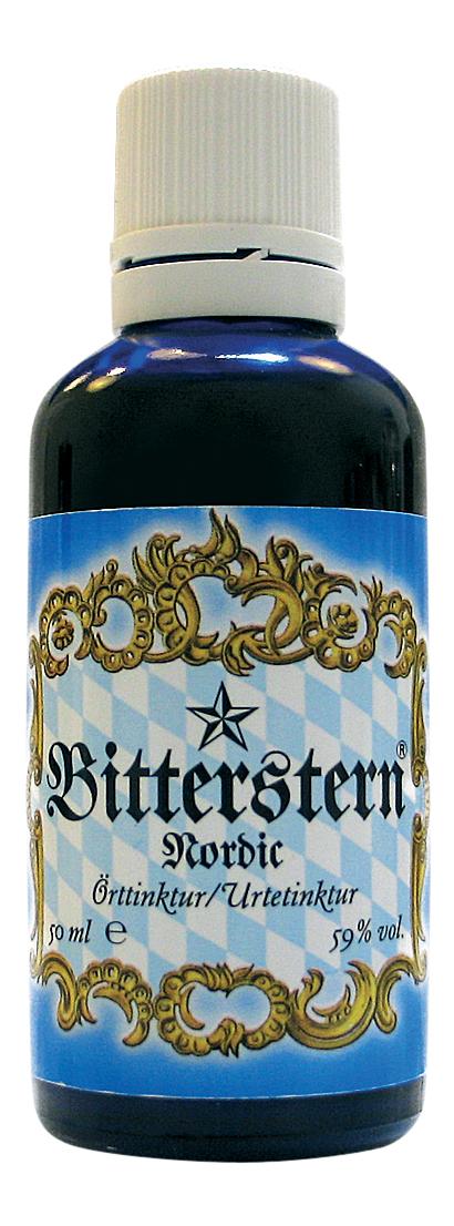 Diverse Bitterstern - 50 ml